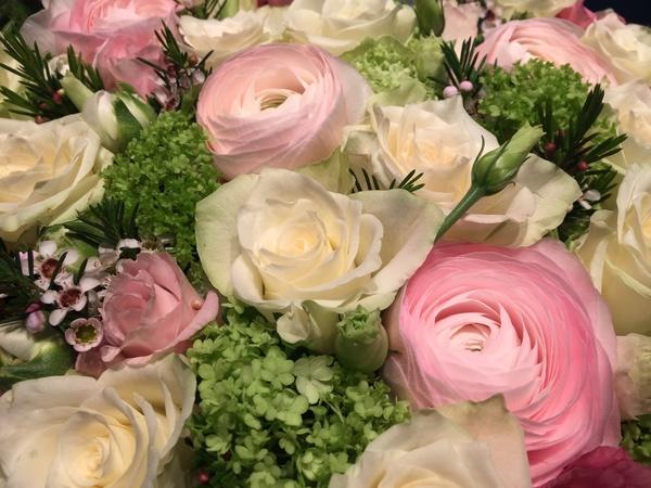 floristeria - Hochzeitsblumen und Blumensträuße - Berlin