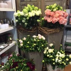 floristeria-Hochzeitsblumen und Blumensträuße-Berlin-4