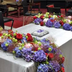 BLUMEN-KOCH BERLIN-Hochzeitsblumen und Blumensträuße-Berlin-2