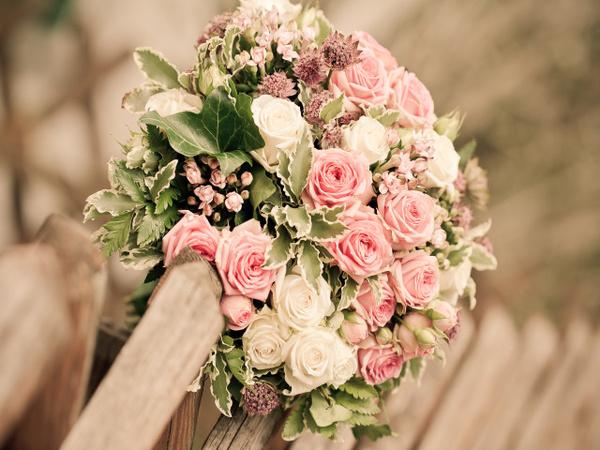 Blumenstudio Marzahn - Hochzeitsblumen und Blumensträuße - Berlin