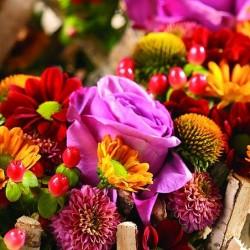 Blumen DAMERIUS-Hochzeitsblumen und Blumensträuße-Berlin-1