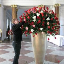 Blumen DAMERIUS-Hochzeitsblumen und Blumensträuße-Berlin-5