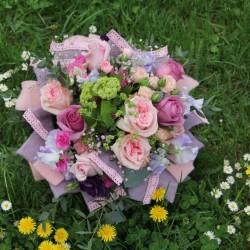 Blumen DAMERIUS-Hochzeitsblumen und Blumensträuße-Berlin-6