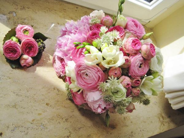 stielart - Hochzeitsblumen und Blumensträuße - Berlin