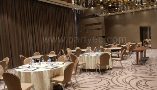 دبل تري من هيلتون الدوحة - اولد تاون - الفنادق - الدوحة