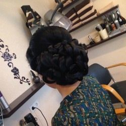 Nasrins Beauty Salon-Brautfrisur und Make Up-Hamburg-4