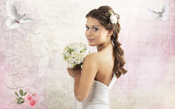 Alexandra Hörner - Brautfrisur und Make Up - Hamburg