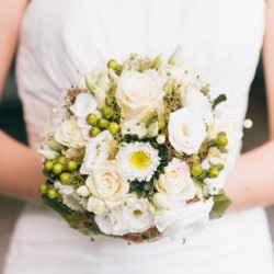 Blumenbinderei-Hochzeitsblumen und Blumensträuße-München-5
