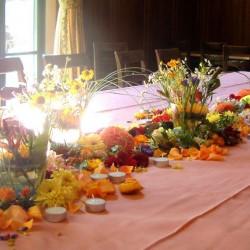 Blumenbinderei-Hochzeitsblumen und Blumensträuße-München-2