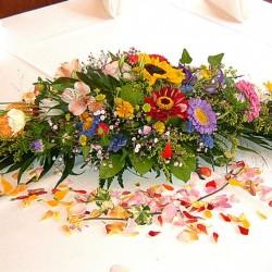 Blumenbinderei-Hochzeitsblumen und Blumensträuße-München-4
