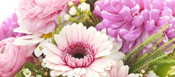 Floreal Blumen - Hochzeitsblumen und Blumensträuße - München