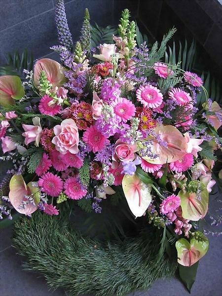 Blumen-Heller - Hochzeitsblumen und Blumensträuße - München