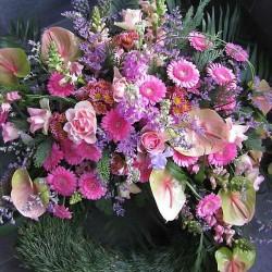Blumen-Heller-Hochzeitsblumen und Blumensträuße-München-1
