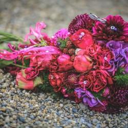 Strobel Floristik-Hochzeitsblumen und Blumensträuße-München-1
