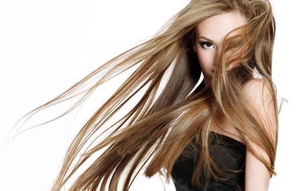 Haarstil Angela - Brautfrisur und Make Up - Köln