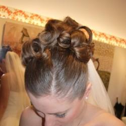 Haarstil Angela-Brautfrisur und Make Up-Köln-2