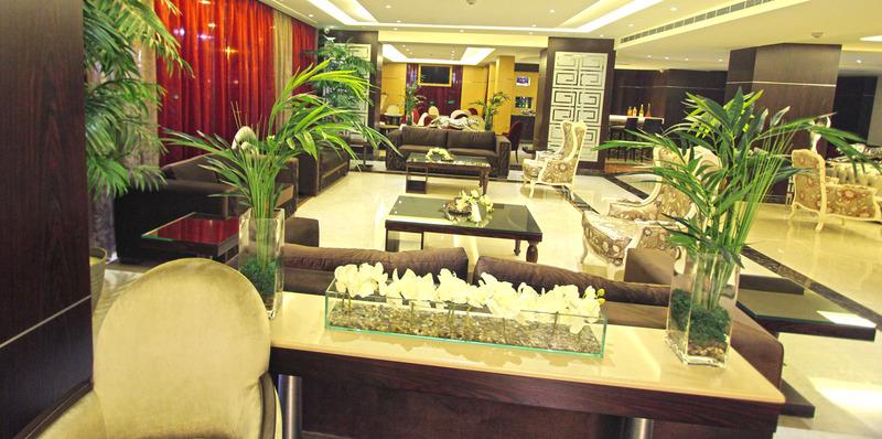 فندق اليت دوروي - الفنادق - بيروت