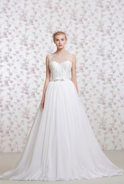 جورج حبيقة - فستان الزفاف - أبوظبي