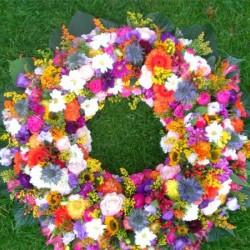 Blumen Wind-Hochzeitsblumen und Blumensträuße-Köln-4