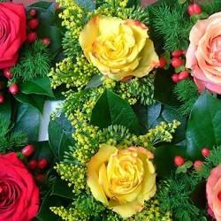 Blumen Wind-Hochzeitsblumen und Blumensträuße-Köln-1