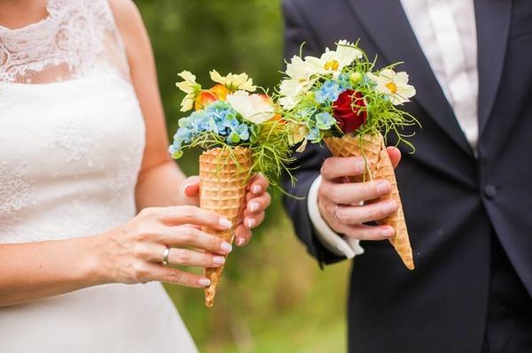 FLORICA - Hochzeitsblumen und Blumensträuße - Köln