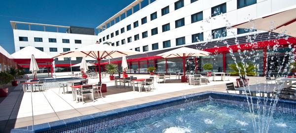 فندق الاسكندر - الفنادق - بيروت
