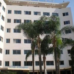 فندق الاسكندر-الفنادق-بيروت-2