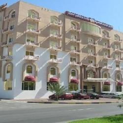 فندق الواحه الذهبيه مسقط-الفنادق-مسقط-1