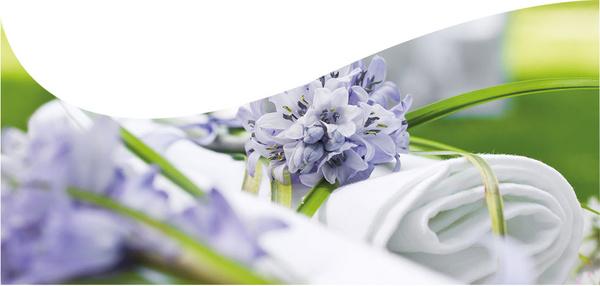 Margret Pleß Blumendekorationen - Hochzeitsblumen und Blumensträuße - Hamburg