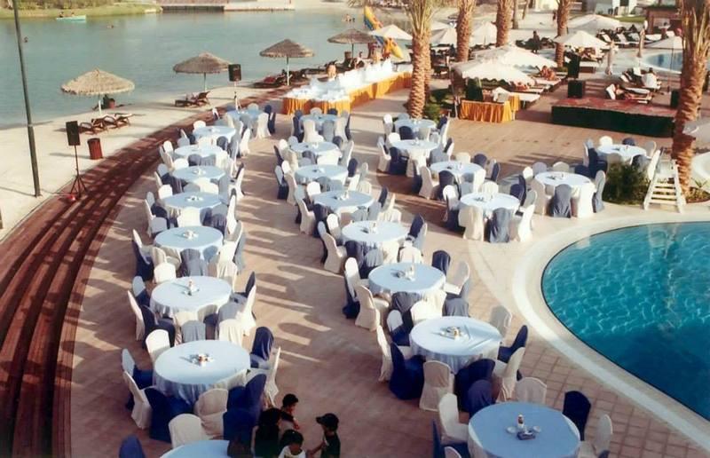 فندق ومنتجع البندر - الفنادق - المنامة