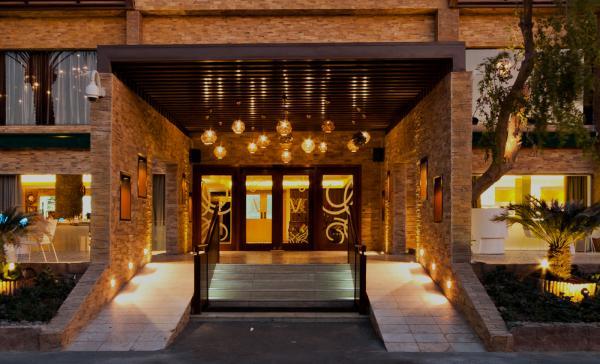 ذي فيليج - المطاعم - الدوحة