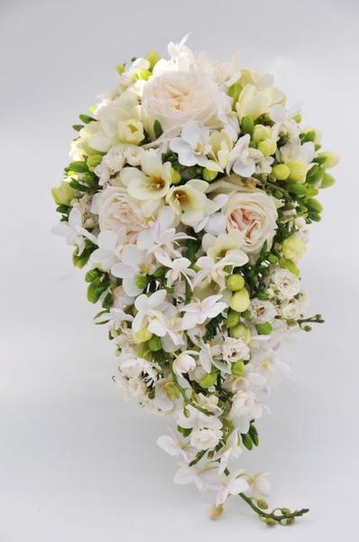 Blumen Jahn - Hochzeitsblumen und Blumensträuße - Köln
