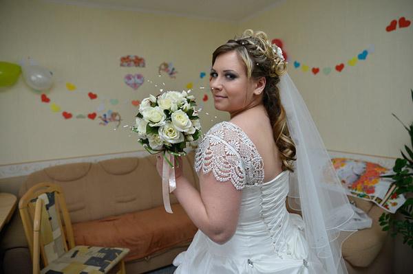 Beauty Style Julia Egorow - Brautfrisur und Make Up - Bremen