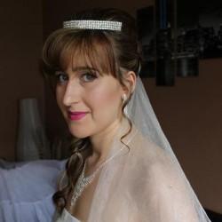 Beauty Style Julia Egorow-Brautfrisur und Make Up-Bremen-4