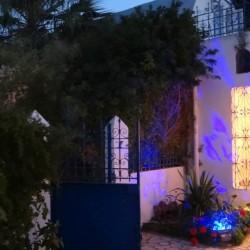 قاعة الفن الصديقة-قصور الافراح-مدينة تونس-2