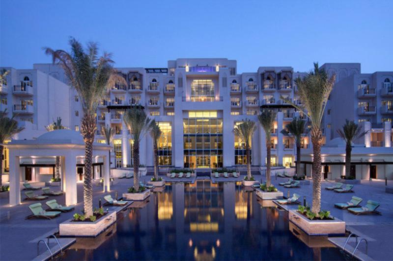 فندق ومنتجع المنغروف الشرقي بإدارة أنانتارا - الفنادق - أبوظبي