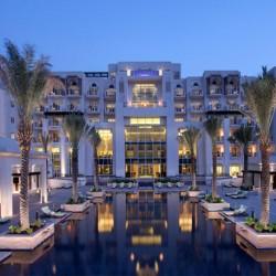 فندق ومنتجع المنغروف الشرقي بإدارة أنانتارا-الفنادق-أبوظبي-1