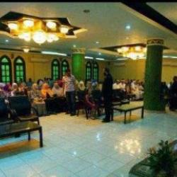 قاعات مسجد قباء - نادي النصر-قصور الافراح-الاسكندرية-3