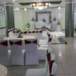 قاعات مسجد قباء - نادي النصر-قصور الافراح-الاسكندرية-2