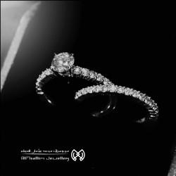 مجوهرات المعلم-خواتم ومجوهرات الزفاف-دبي-3