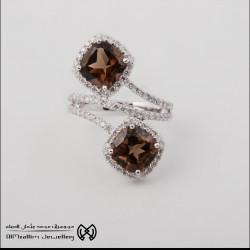 مجوهرات المعلم-خواتم ومجوهرات الزفاف-دبي-4