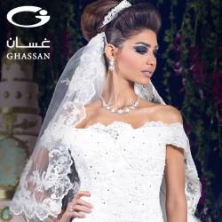 مجوهرات غسان-خواتم ومجوهرات الزفاف-دبي-5