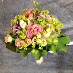Brautstrauss Manufaktur Bremen-Hochzeitsblumen und Blumensträuße-Bremen-1