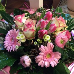 Blumen Stelter-Hochzeitsblumen und Blumensträuße-Bremen-2