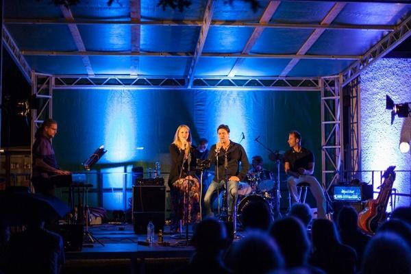 Lila Laune Band - Hochzeitsmusik - München