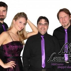 Lila Laune Band-Hochzeitsmusik-München-2