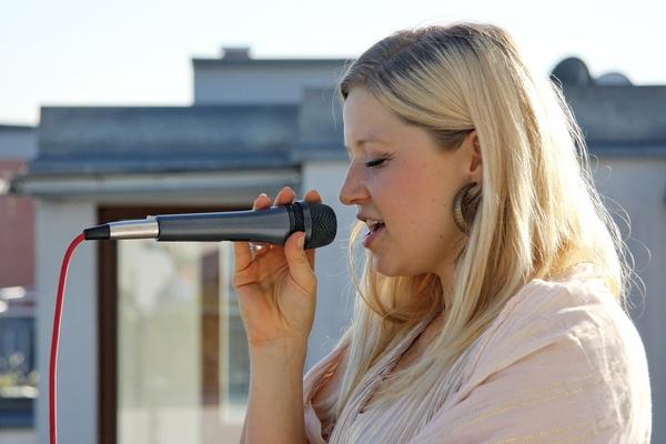 Mièl - Melanie Dotzler - Hochzeitsmusik - München