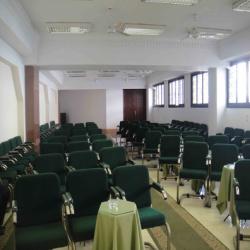 قاعة الايمان  - دار القوات المسلحة النزهة-قصور الافراح-القاهرة-1