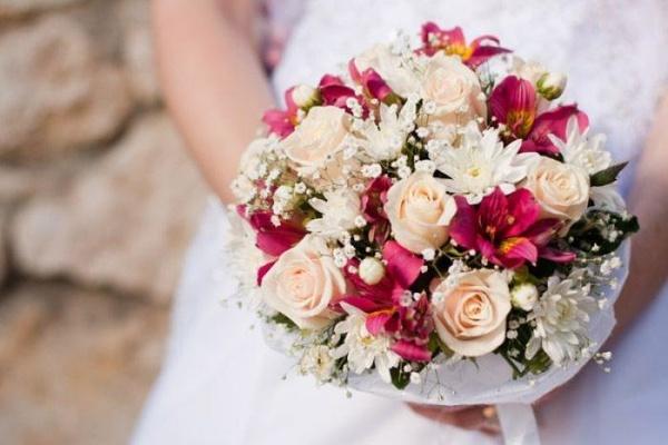Gärtnerei Heinken - Hochzeitsblumen und Blumensträuße - Bremen