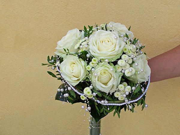 Blumenhaus Marotzke - Hochzeitsblumen und Blumensträuße - Bremen